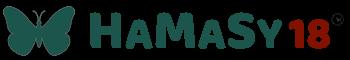 Hamasy 18 Logo